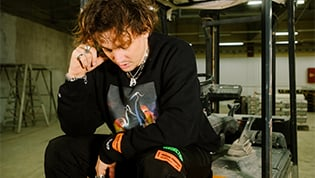 New In: Heron Preston