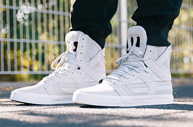 High Top Sneaker für Männer