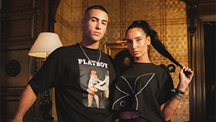 Playboy x DEF: First Drop