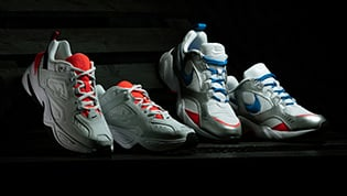 New In: Die neuesten Sneaker