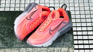 Musthave: Nike Air Max