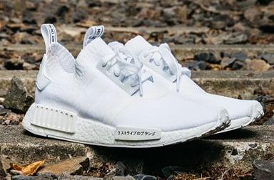 adidas NMD R1 PK - Japan Sneaker