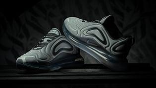 New Sneaker Arrivals