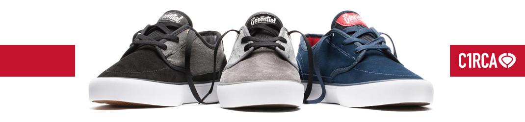 C1RCA Schuhe – Skatewear für Sie und Ihn