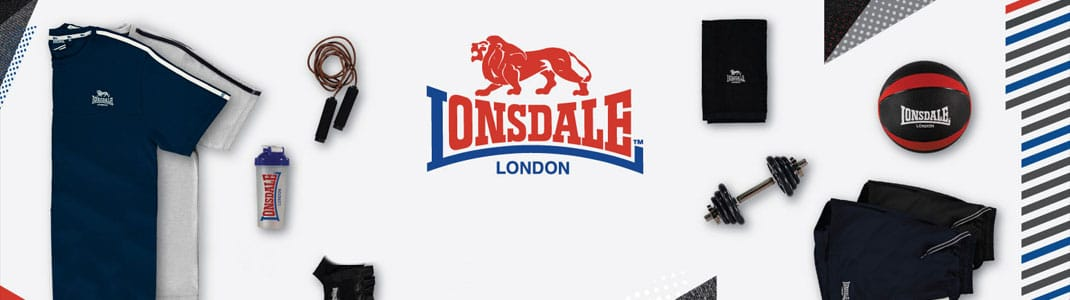 Lonsdale London online shop