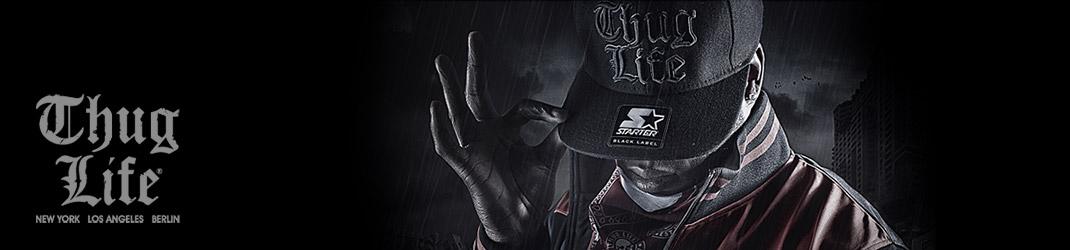 Débardeurs Thug Life