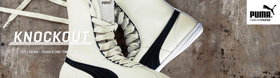 Puma boutique en ligne