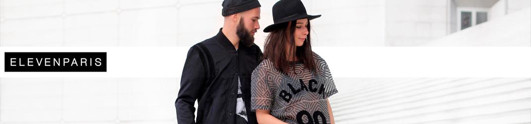 Eleven Paris : La mode branchée en ligne