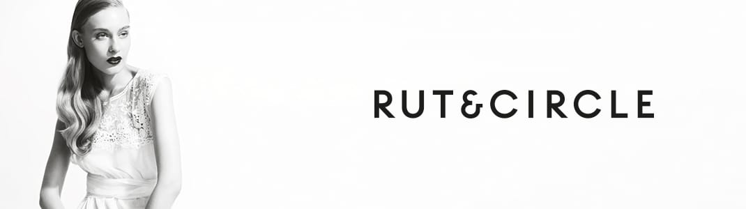 RUT&CIRCLE Online Shop