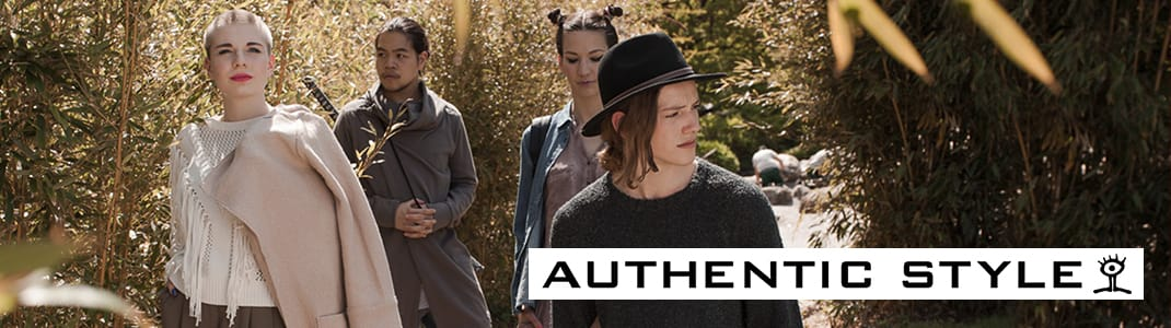 Authentic Style boutique en ligne