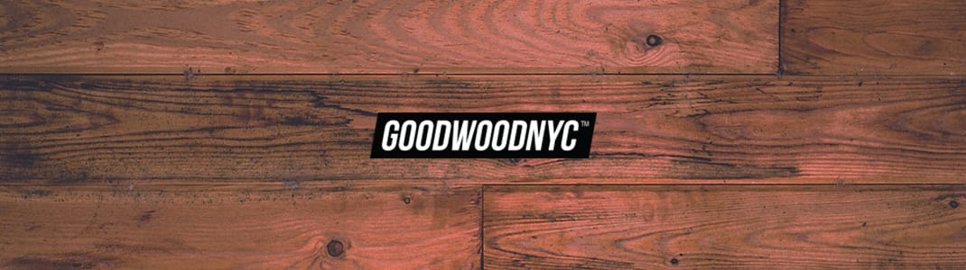 Good Wood NYC  Armbanden