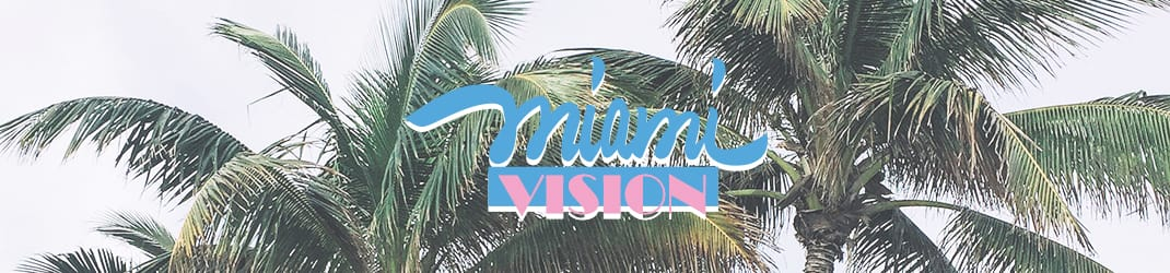 Lunettes de soleil Miami Vision