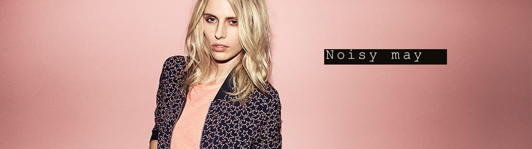 Noisy May boutique en ligne