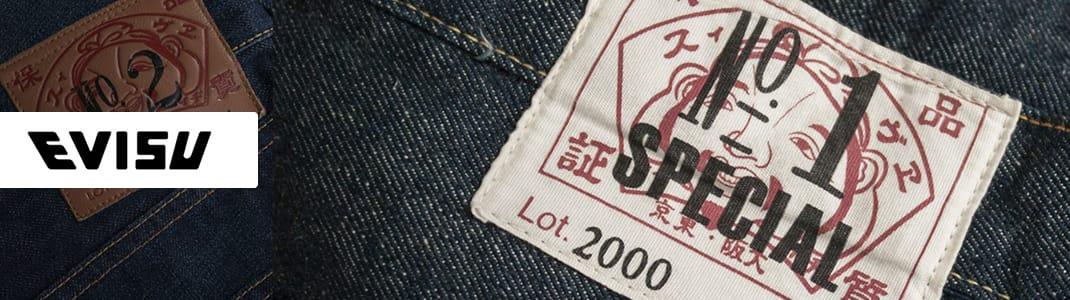 EVISU Online Shop