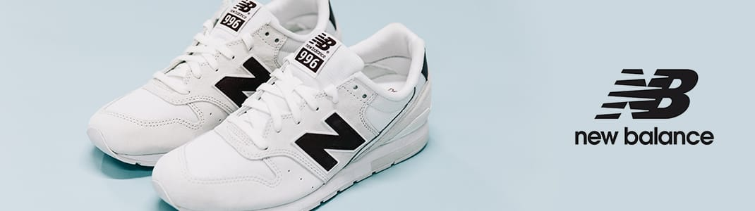 New Balance onlineshop