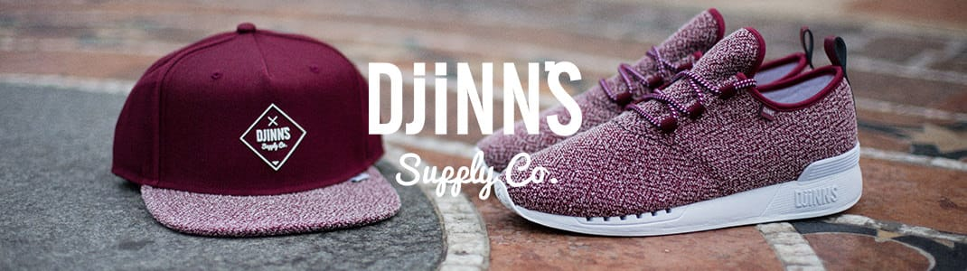 Djinns  Flexfitted Caps