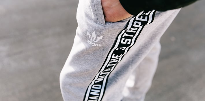 Product of the Week: adidas Es Sweatpants