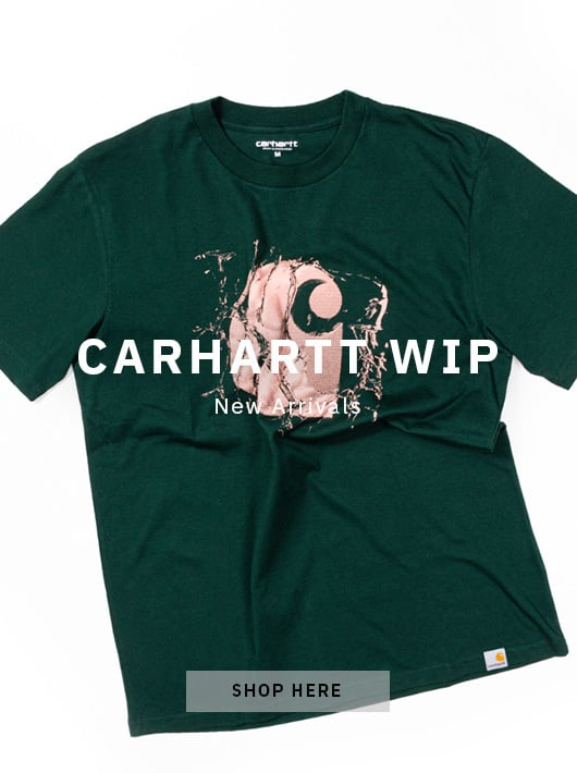 inflammable.com - Carhartt Wip