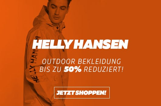 Burner.de - Helly Hansen Sale