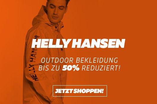 Burner.de - Helly Hansen Sale