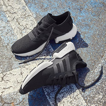 adidas pod sneakers maenner