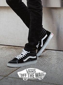 vans heren