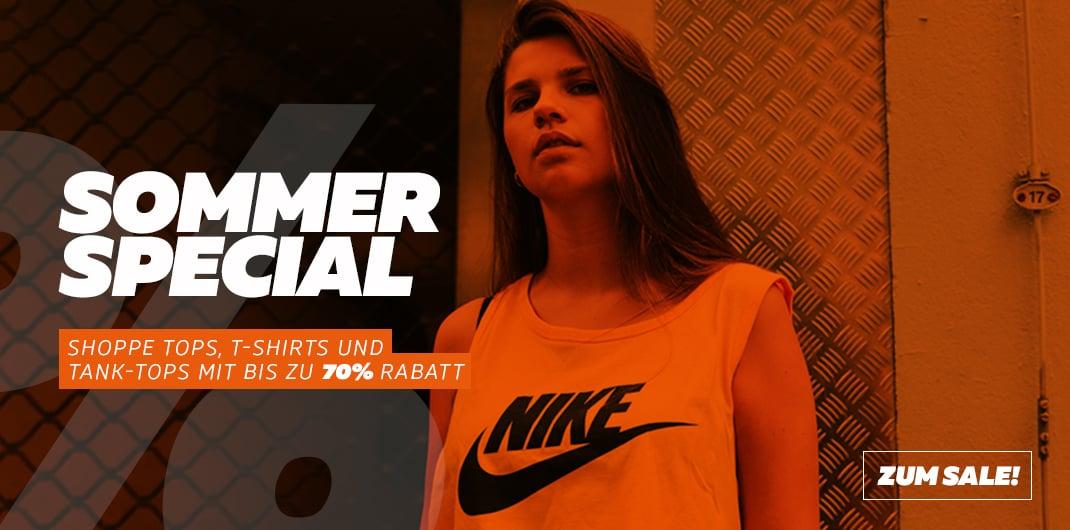 Burner.de - T-Shirt & Tanktop Sale