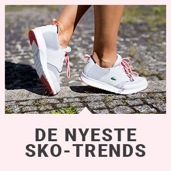Sko trends