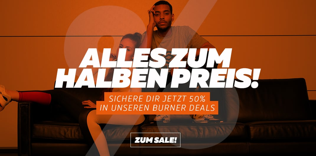 Burner.de - Burner Deals Special