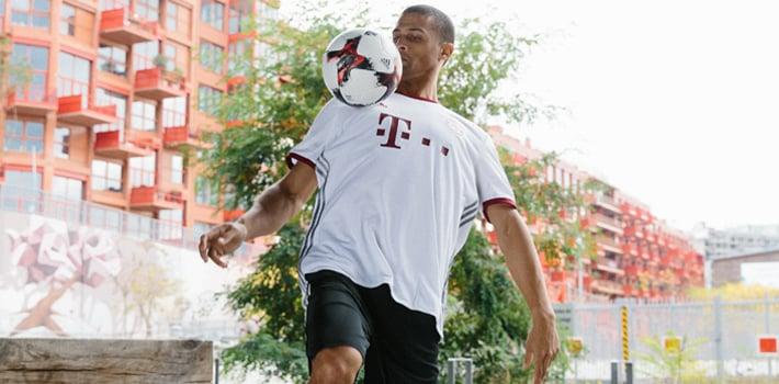 Fußball Merch