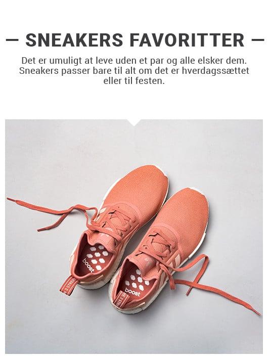 Sneakers trends