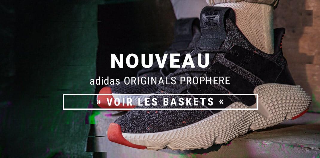 nouveaux baskets adidas unisexe