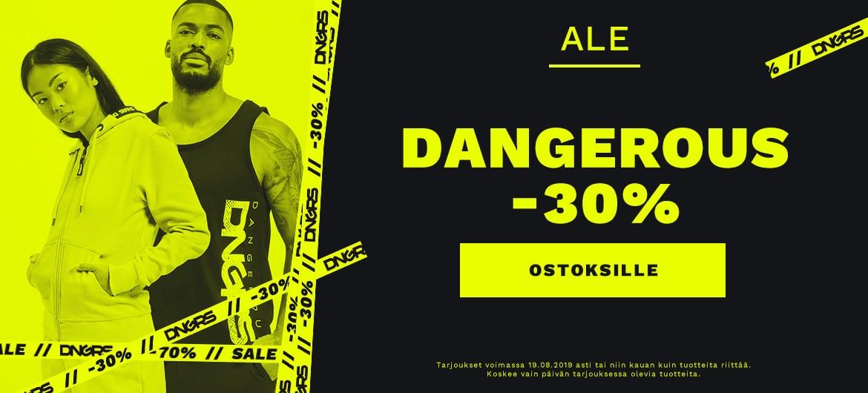 dangerous -ale unisex
