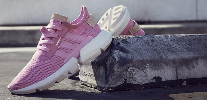 adidas pod frauen sneaker