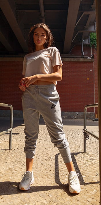 jogginghosen frauen