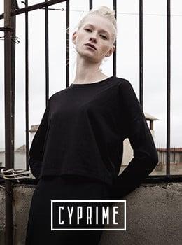 cyprime women