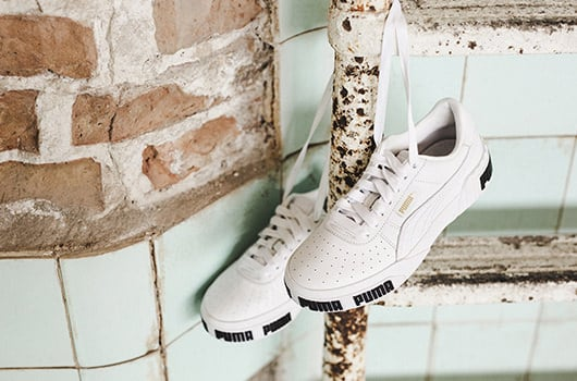 new in puma frauen