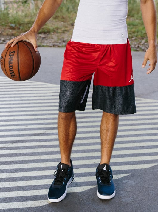 Shorts de basket