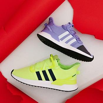 adidas u path run sneakers unisex