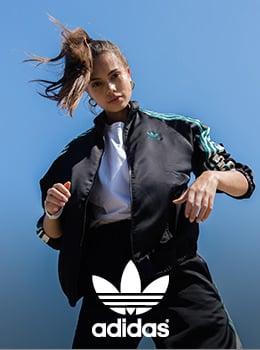 Adidas frauen