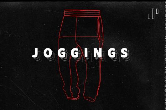 joggings femme