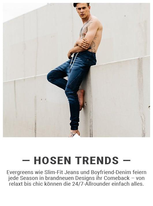 Hosen Styles