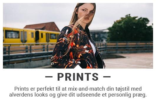Prints trends