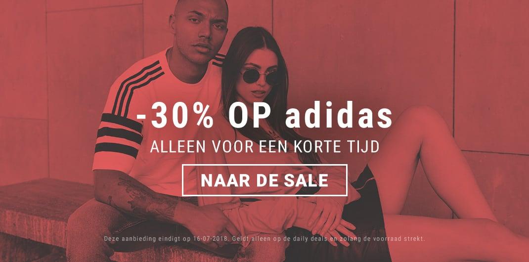 Adidas Sale Uniseks
