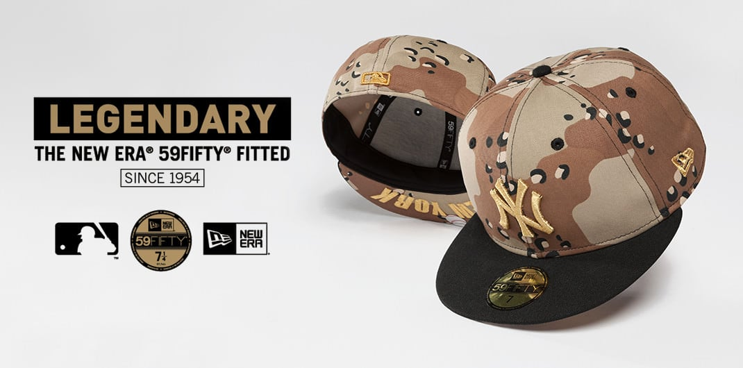 new era 59fifty fitted caps homme