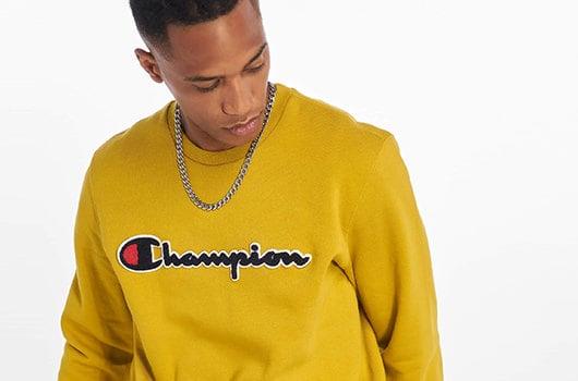 champion unisex