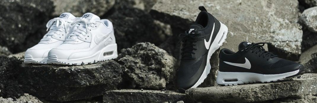 Nike tennarit naiset