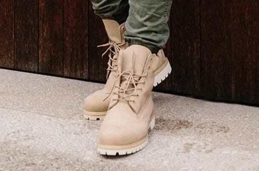 timberland boots unisex