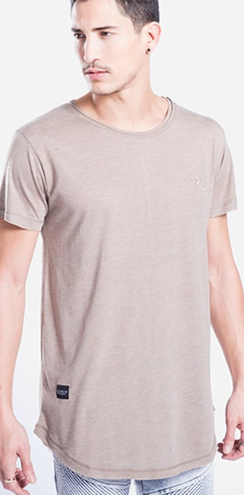 T-shirts longs