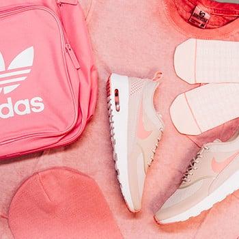Pink & Rosa
